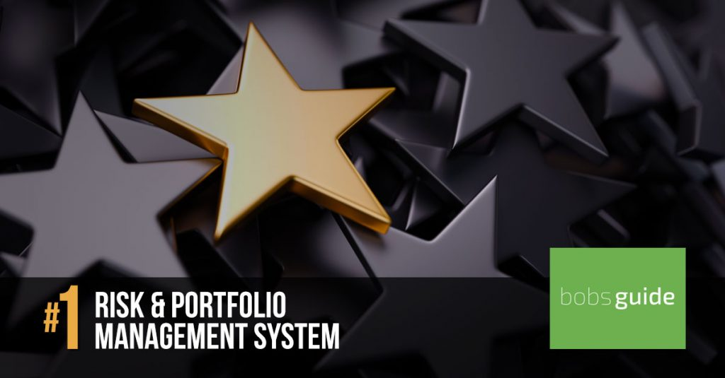 #1 Risk and Portfolio Management System