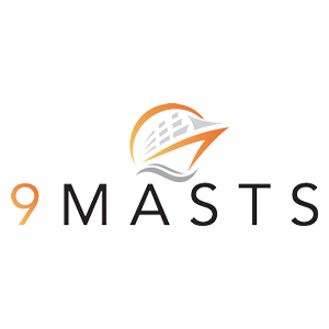 Nine Masts 2 logo