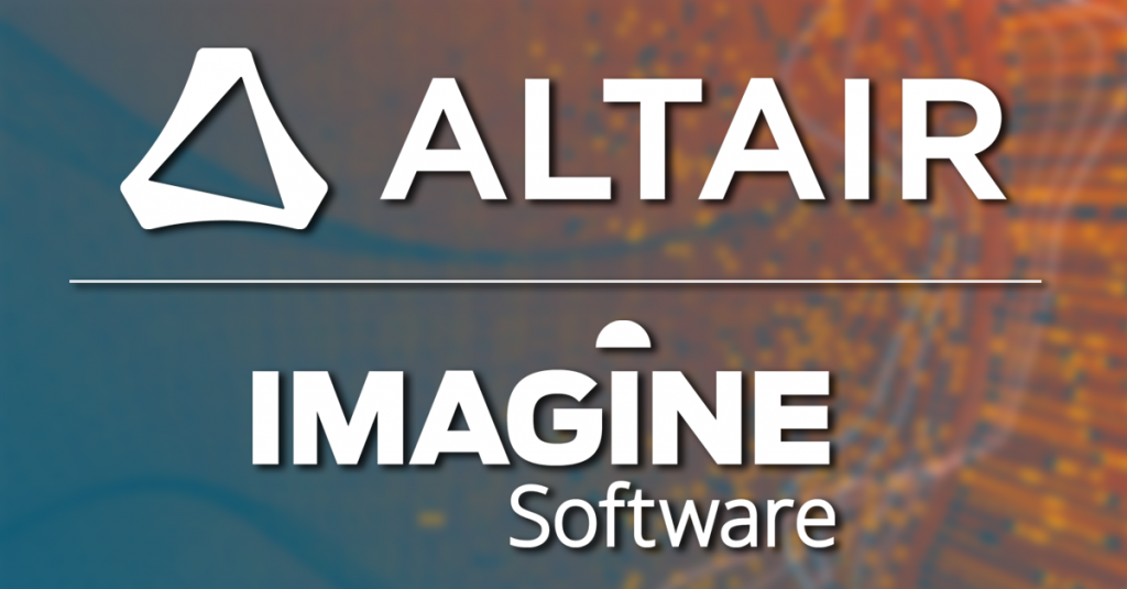 Altair and Imagine Software