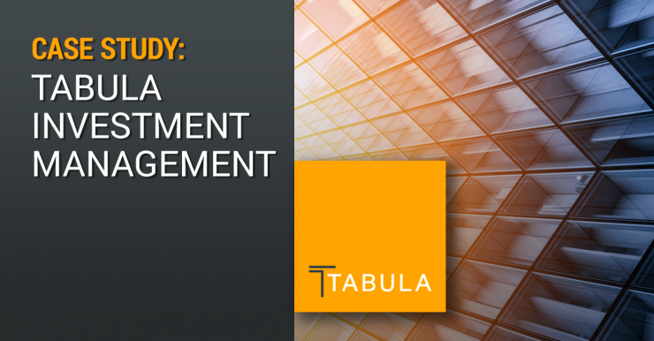 Case Study: Tabula Investment Management