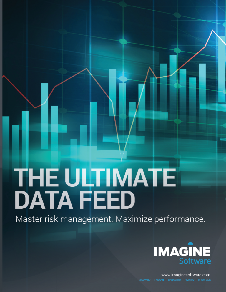 The Ultimate Data Feed